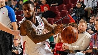Pierre Jackson Scores NBA D-League Record 58 Points!