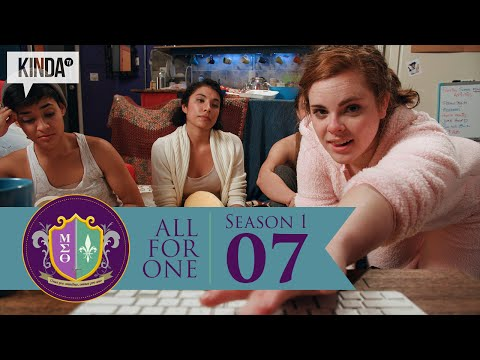 All For One | S1 EP7 |