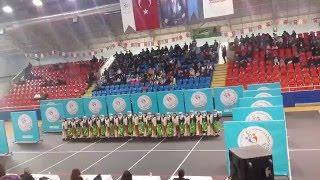 Kocaeli Folklor Eğitim Merkezi Gençlik Spor Kulübü (KOFEM) Muş Yöresi