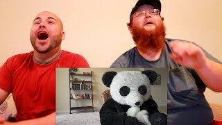 Real Life Trick Shots   Dude Perfect/ REACTION