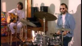 Paul McCartney George Harrison & Ringo Starr - Blue Moon Of Kentucky