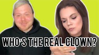 Ashley Kyle vs Dustin Dailey: Who's the REAL CLOWN?