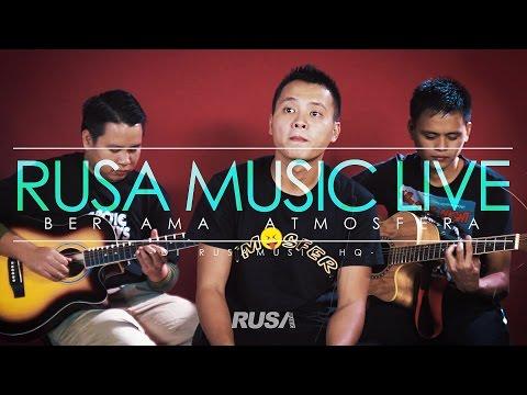 Atmosfera - Demi Si Kici [Rusa Music Live 1.1]