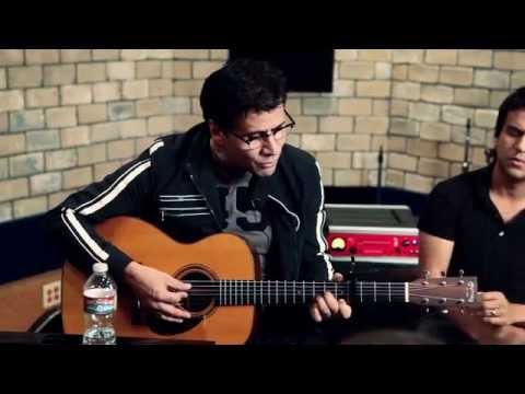 Jesus Adrian Romero - #SoplandoVida - ➤ VIDEO 2 (Serie Pre-Producción)
