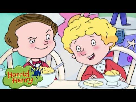 Horrid Henry - Perfect Peters Pen Pal   Videos For Kids   Horrid Henry Full Episodes   HFFE