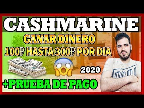 COMO GANAR DINERO 100₽ HASTA 300₽ POR DÍA 【+PRUEBA DE PAGO】2020☑ from YouTube · Duration:  15 minutes 32 seconds