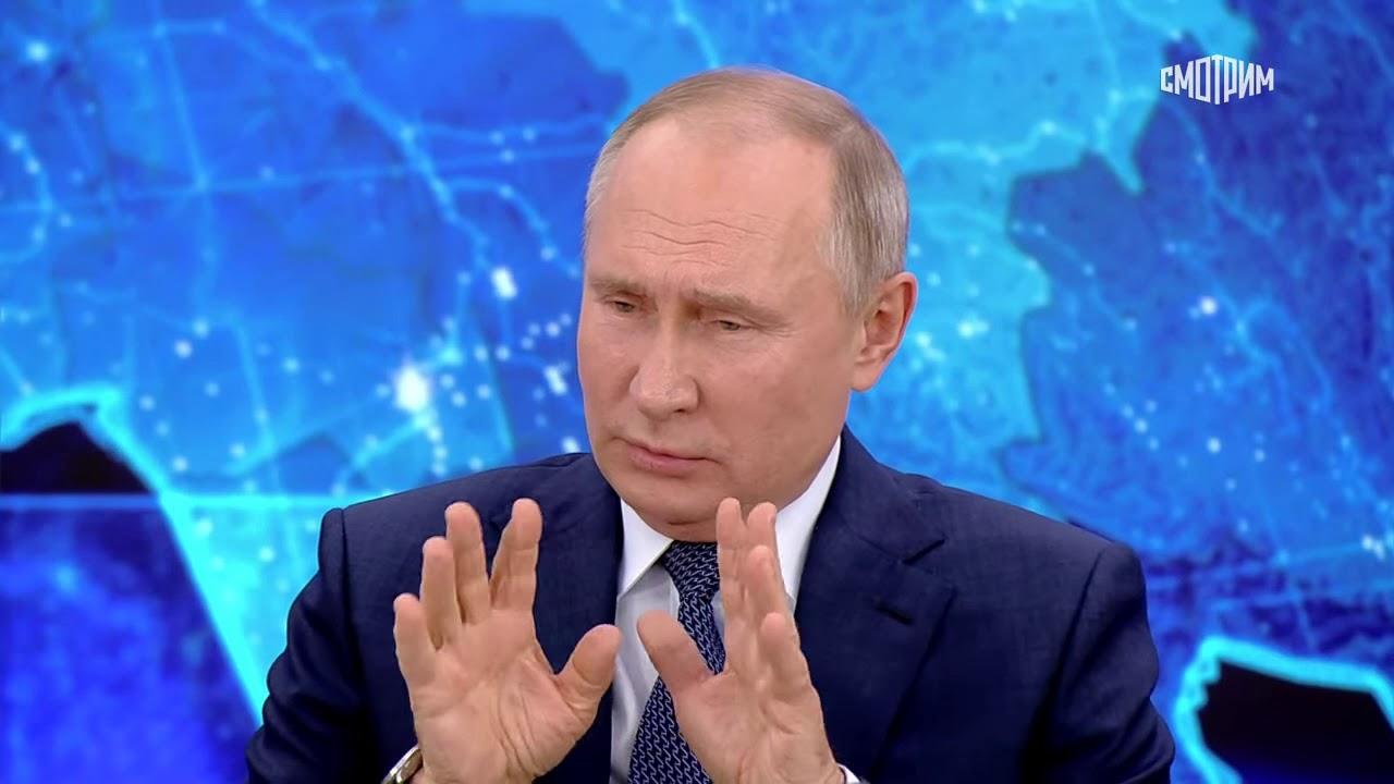 Путин о карикатурах на пророка Мухаммеда: Во всех мировых религиях нет намека на агрессию