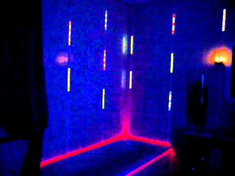 led rgb band fliesen fugen fussboden dunkelok 01 mov youtube. Black Bedroom Furniture Sets. Home Design Ideas