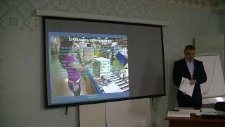 Обучение исо 9001 2015 Аблатыпов Тимур Центр качества Казань