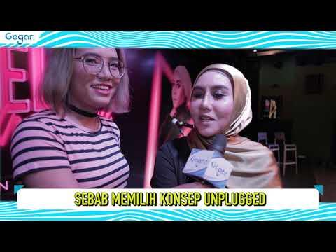 GegarTV : Sidang Media Ella Unplugged Kuala Lumpur