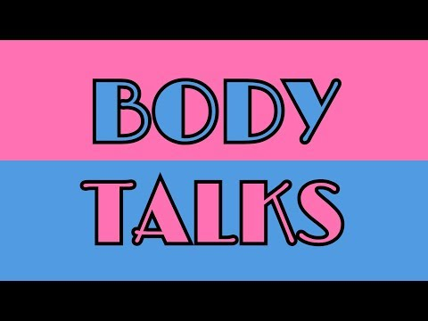 Body Talks (feat. Kesha) | The Struts | Unofficial Lyric Video