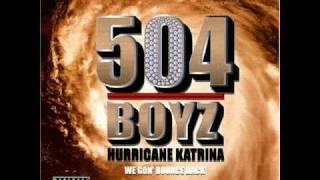 504 Boyz -Bounce Back (ft Master P)