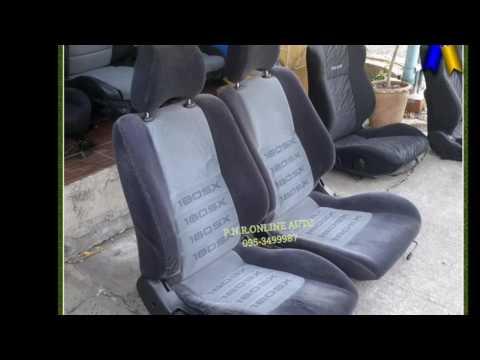 เบาะรถยนต์ เบาะปรับไฟฟ้า SPORT SEAT