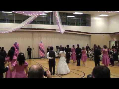 Ariana's Debut - Grand Cotillion Waltz (FULL)