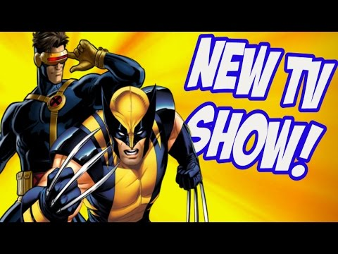 Why The New X-Men TV Show Is A Good Thing!