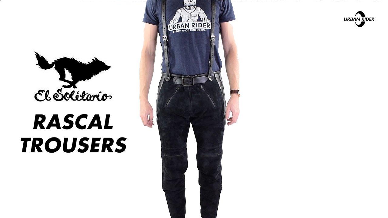 Leather Motorcycle Pants - Alpinestars, Dainese Leather ...