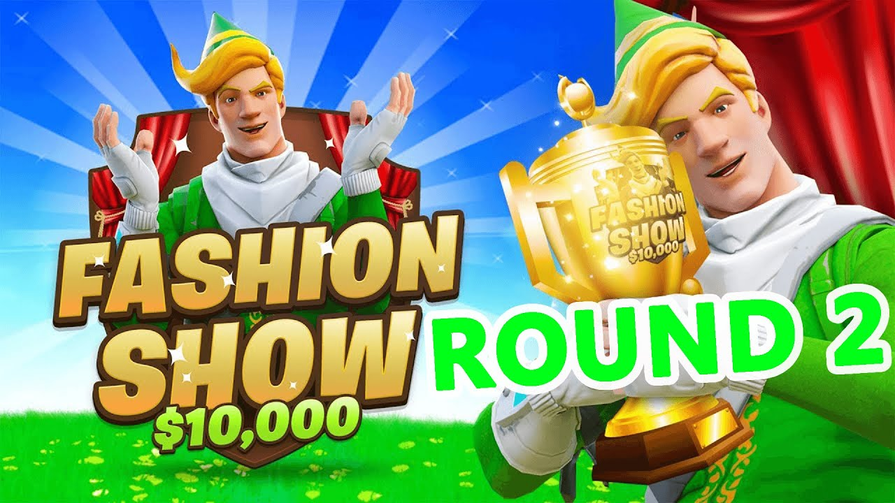 Lachlan $10,000 Fortnite Fashion Show WORLD CUP FINALES ...