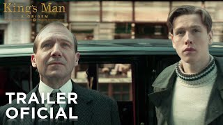 KING´S MAN: A ORIGEM | Trailer Oficial 3 | Legendado HD
