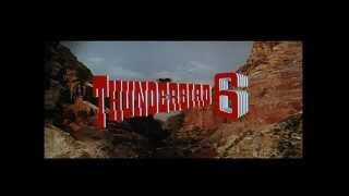 Thunderbird 6 - TRAILER - David Lane