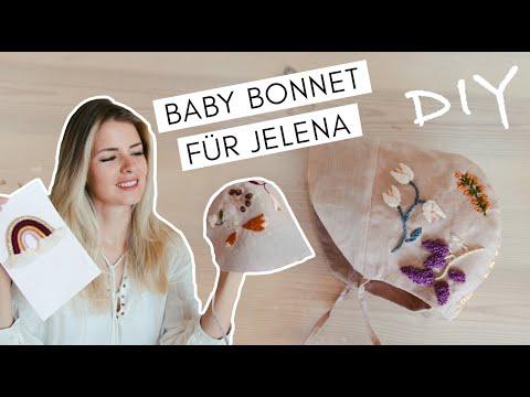 diy-geschenk-zur-geburt:-babymützchen-nähen-mit-kostenlosem-schnittmuster