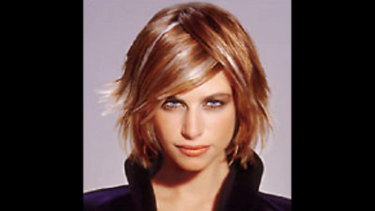 Neue Frisurentrends 2017 Und Aktuelle Mittellange Haare Frisuren