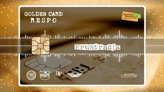 Respo - Frustracja [GOLDEN CARD EP]