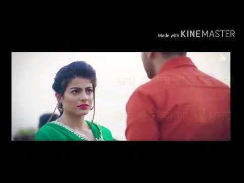 Jinna Tera Main Kardi by Gurnam Bhullar (new whatsapp status video)