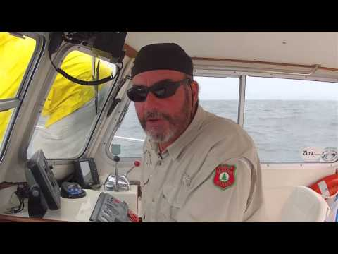 Deep Sea Fishing in the Gulf of Maine with Atlantic Adventures and Capt. Jim Harkins - Episode 4