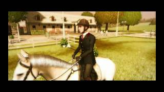 My Horse and Me PC gameplay (HD)