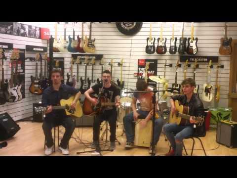 Reckless Avenue Addicted Live Sound Shop TV Drogheda