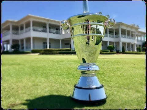 The 2018 U.S. Amateur Four-Ball Championship