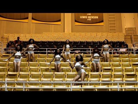 Talladega College vs Alabama State University 2016 (Part 1)