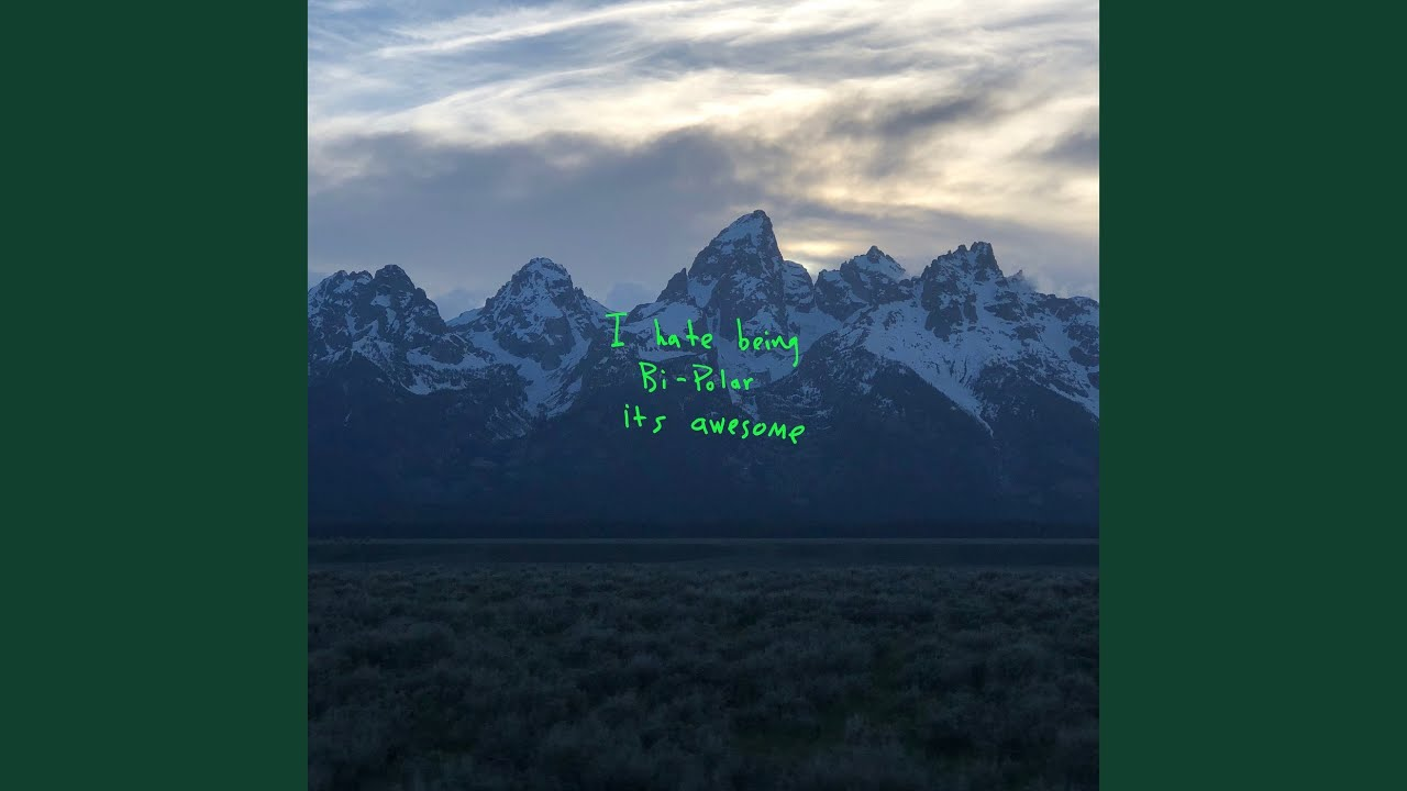 Kanye West is now officially 'Ye'