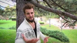 """""""Опазване на въздуха"""" - видеоурок от кампанията """"Яко е да си еко"""""""