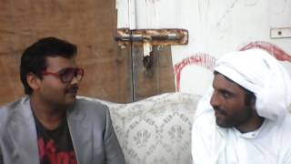 Dubai RJ Ali sohail /Dj Ali interview pathan salry