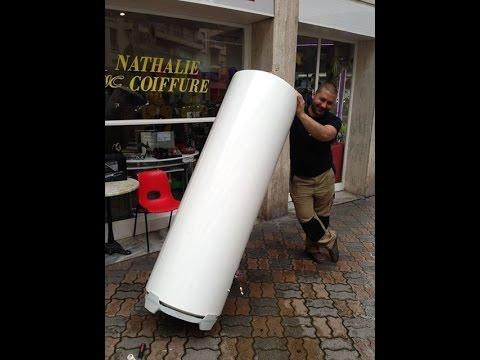 r paration chauffe eau opio 04 93 99 68 85 ballon eau chaude qui fuit youtube. Black Bedroom Furniture Sets. Home Design Ideas