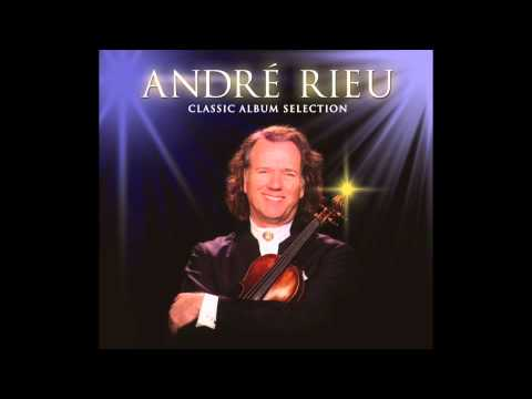 André Rieu - Roses From The South - Classic Album Selection [5CD]