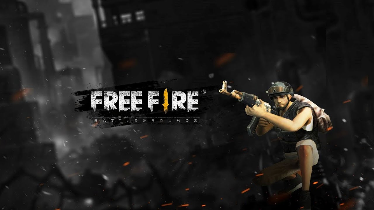 Jugando Free Fire  Youtube
