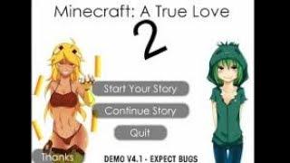 Minecraft a true love 2 Full Version| Oml its over pt 4 (18+)