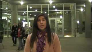 Alicia Gonzales ASU Cronkite Institute for High School Journalism application
