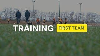 Inside Training | Pre Sheffield United