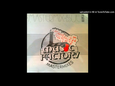 The KLF - Megamix [Music Factory Megamix]