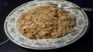 Chicken And Vermicelli Noodles - E151
