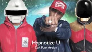 NERD & DAFT PUNK: Hypnotize U (Daft Version)