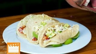 Casual Cooking - Fish Tacos