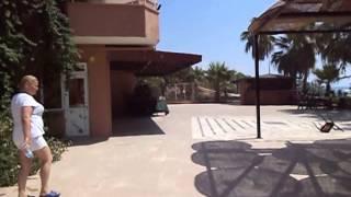 видео Club hotel TESS 3+, п.Конаклы, Аланья
