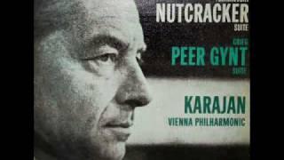 Grieg / Herbert von Karajan, VPO, 1964: Anitra
