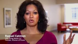 Executive Women on Being Strong Motivation