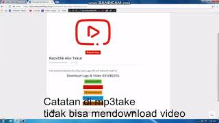 Download Tutorial Download Lagu MP3 Termudah Cepat Lewat Komputer HP Android