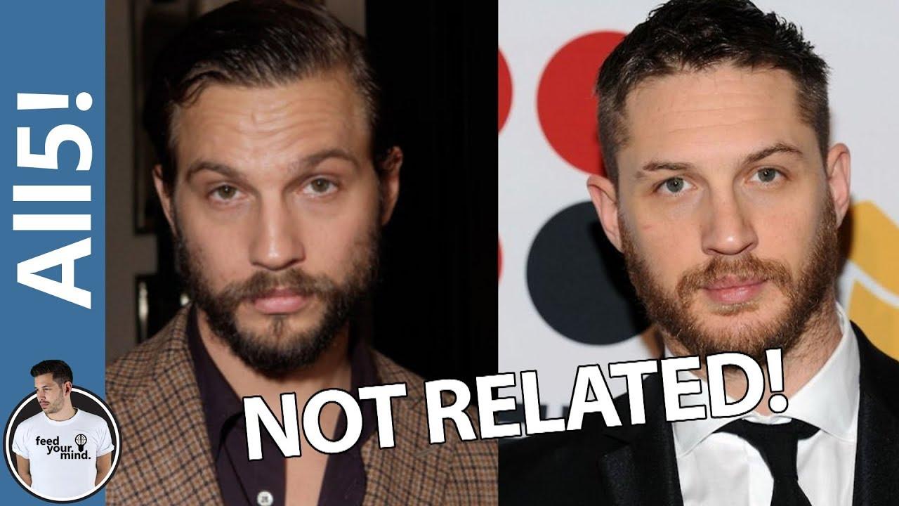 5 Celebrities That Look Alike!